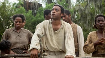 12 Years a Slave: The story behind the story is history too
