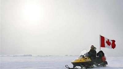 Canada's Inuit face human trafficking fears