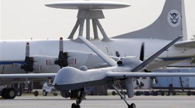 Report casts light on US drone programme