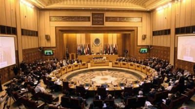 The Arab League summit is taking place at a time when internal disputes will make unity unlikely [EPA]