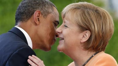 Obama in Europe: A friendly visit?