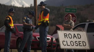 Washington mudslide death toll rises