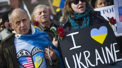 Ukraine crisis: US Congress may be accountable