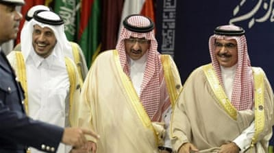 Can Kuwait save the GCC?
