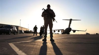 Analysis: Trimming US military might
