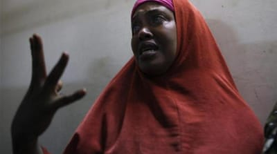 HRW accuses Kenya of mistreating Somalis
