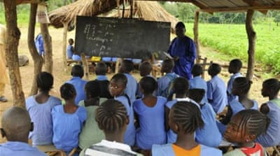 Nigeria's education sector still in doldrums