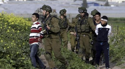 Israeli military courts: Masquerading as justice?