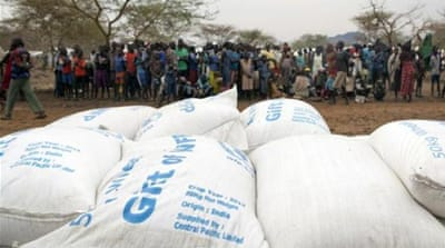 South Sudan on brink of famine: UN chief