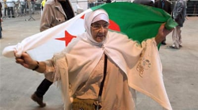 Algeria: The challenge of poor choices
