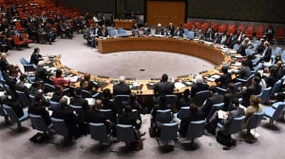 The Security Council's sanctions mechanisms have evolved since they were applied on Iraq in early 1990s, writes Sullivan [AFP/Getty Images]