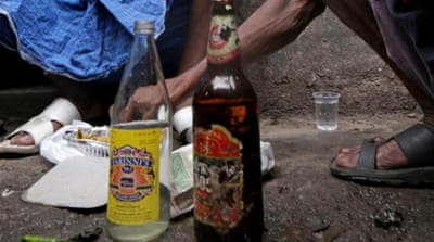 Alcohol flows in India despite poll-time ban