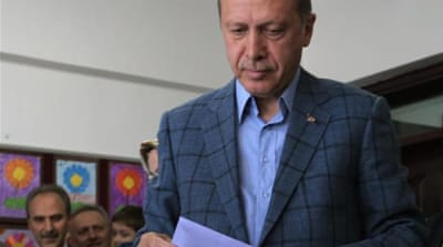 Turkish local elections: One victor, many losers