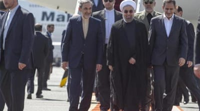 Antagonising Iran: A strategic miscalculation?