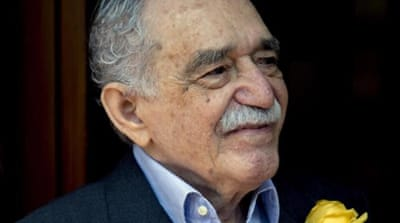 Garcia Marquez lives on in DNA of literature