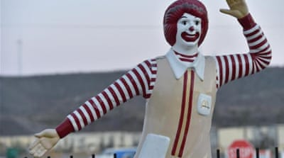 US fast-food profits imperilled by low wages