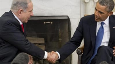 Palestine-Israel: Peace talks, what peace talks?