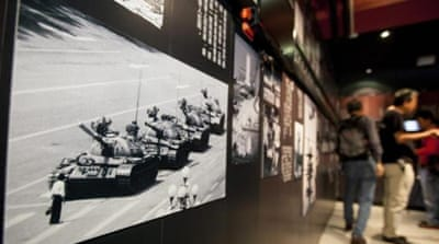Tiananmen museum revives ghosts of a massacre