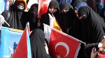 Turkey's elections and gender politics