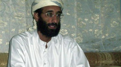 US citizens Anwar Al-Awlaki and Samir Khan were killed in a US drone strike in Yemen [AP]