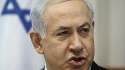 Netanyahu's 'destruction of Israel' mantra
