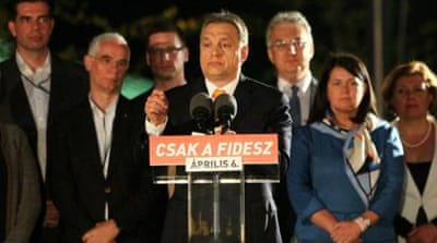 Hungary elections: How the media failed the people