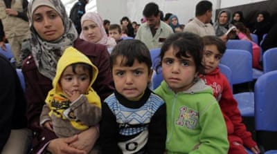 Thousands of Syrian babies becoming stateless