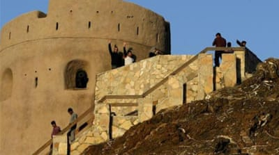 Oman sets sights on tourism industry