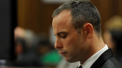 Oscar Pistorius and the white fear factor