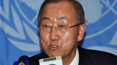 UN chief urges for tribunal on S Sudan crimes