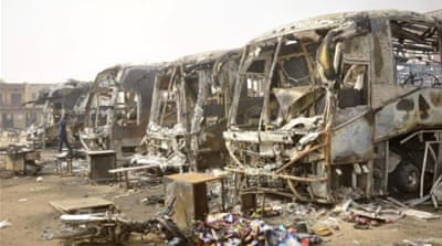 Bloodshed corrodes support for Boko Haram