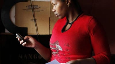 Women and ICT in Africa: A new digital gap