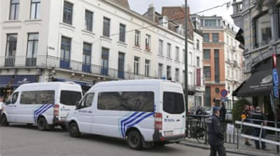 Belgium museum attack prompts manhunt