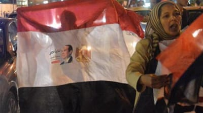 Sisi victory marred by low Egyptian turnout
