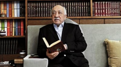 Extraditing Gulen and other dark conspiracies