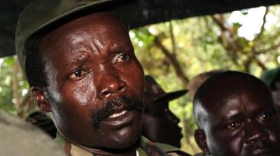Why is the US hunting for Joseph Kony?