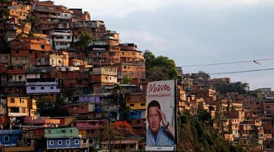 Venezuela is world's 'most miserable country'