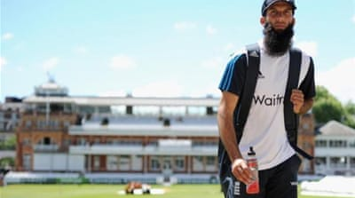 Moeen Ali is likely to shoulder the spin bowling responsibilities with Joe Root [Gallo/Getty]