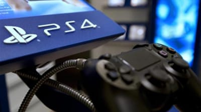 Jordan's video game industry reaches PS4