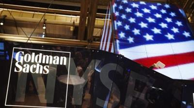 Goldman Sachs: Too big to rein in?