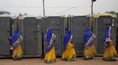 Better toilets won't solve India's rape problem