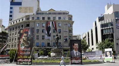 Divisions persist ahead of Syria vote