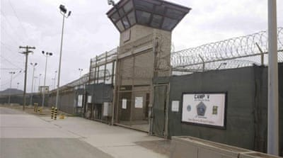 News outlets seek 'secret' Guantanamo videos
