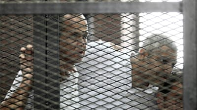 #FreeAJStaff reignites after Egyptian court verdict