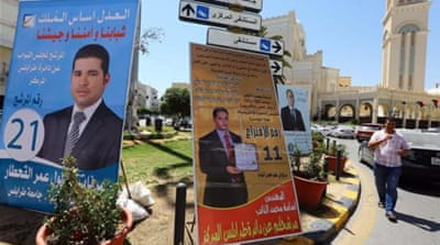 Libya's elections: The search for salvation