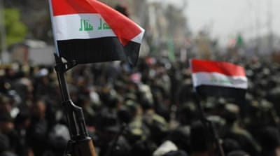 Iraq, Syria and the 'multilateral moment'