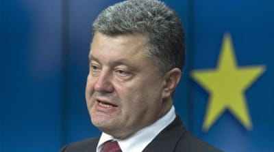 EU leaders urge Ukraine to extend ceasefire