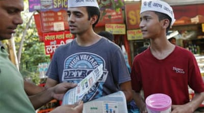 India's AAP volunteers introspect poll defeat