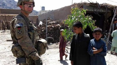 Afghanistan: Quisling with the Taliban?