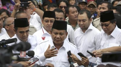 Indonesia elections: Prabowo and the divine revelation